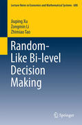 Random-Like Bi-level Decision Making