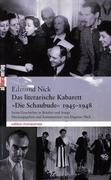 """Das literarische Kabarett """"Die Schaubude"""" (1945 - 1948)"""
