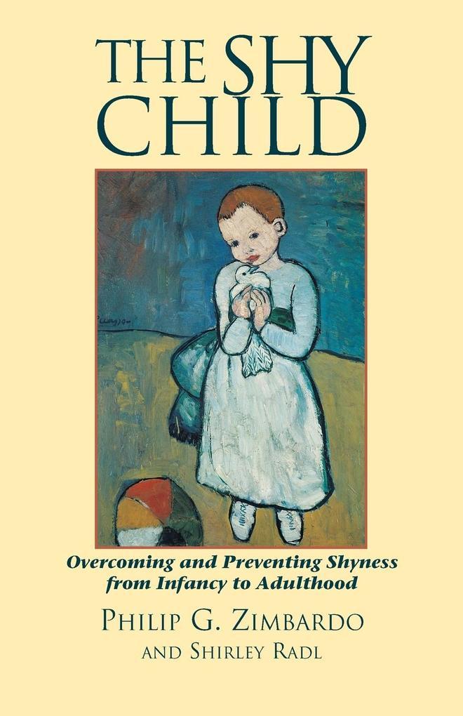 The Shy Child als Buch (kartoniert)