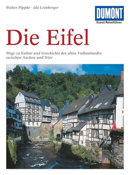 DuMont Kunst-Reiseführer Eifel als Buch (kartoniert)