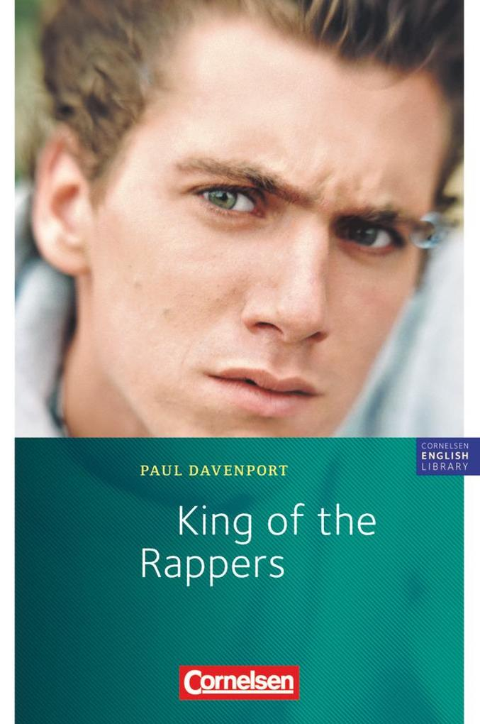 King of the Rappers als Buch (kartoniert)