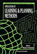 Applications Of Learning And Planning Methods