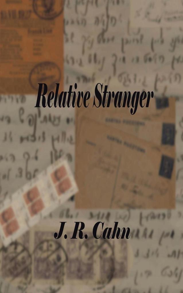 Relative Stranger als Taschenbuch