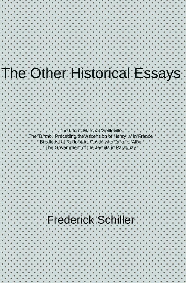 The Other Historical Essays als Buch (kartoniert)
