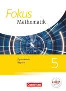 Fokus Mathematik 5. Jahrgangsstufe - Gymnasium Bayern - Schülerbuch