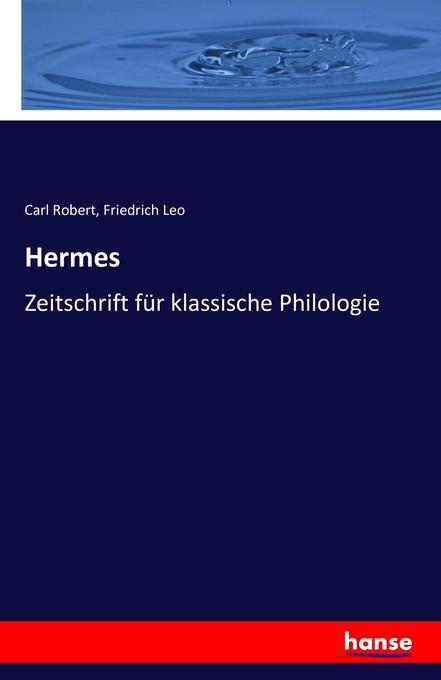 Hermes als Buch (kartoniert)