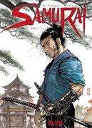 Samurai Gesamtausgabe 1 (Band 1-3)