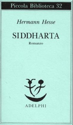 Siddharta als Taschenbuch