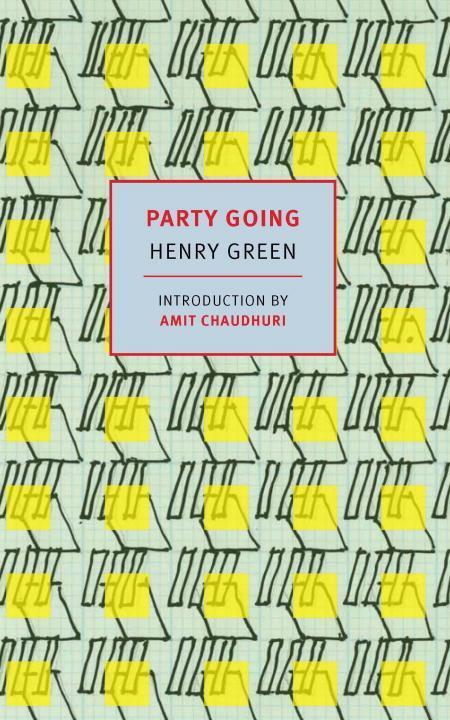 Party Going als Taschenbuch