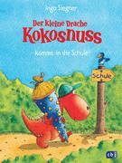 Der kleine Drache Kokosnuss 01 kommt in die Schule