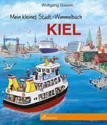 Mein kleines Stadt-Wimmelbuch Kiel
