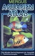 Aquarien Atlas 6. Taschenbuchausgabe