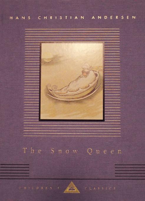The Snow Queen als Buch (gebunden)