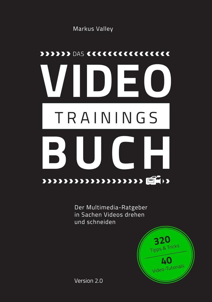 Das VideoTrainingsBuch als eBook epub