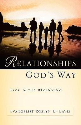 Relationships God's Way als Taschenbuch