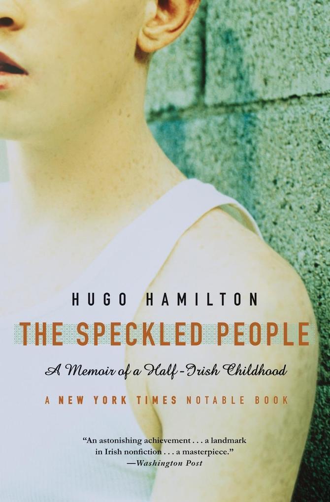 Speckled People, The als Taschenbuch