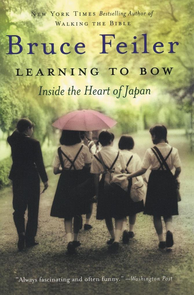 Learning to Bow als Taschenbuch