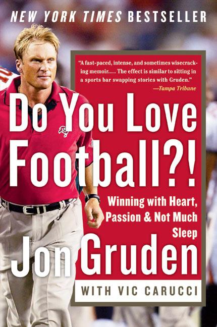 Do You Love Football?!: Winning with Heart, Passion, and Not Much Sleep als Taschenbuch