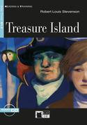 Treasure Island, w. Audio-CD