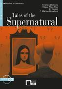 Tales of the Supernatural. Buch + Audio-CD