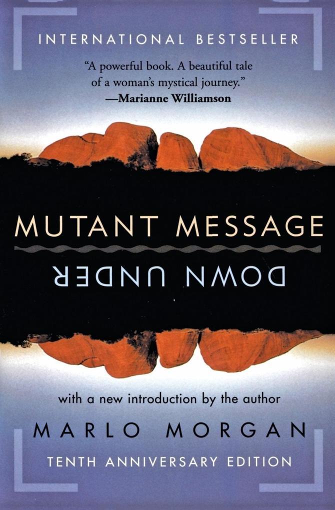 Mutant Message Down Under als Taschenbuch
