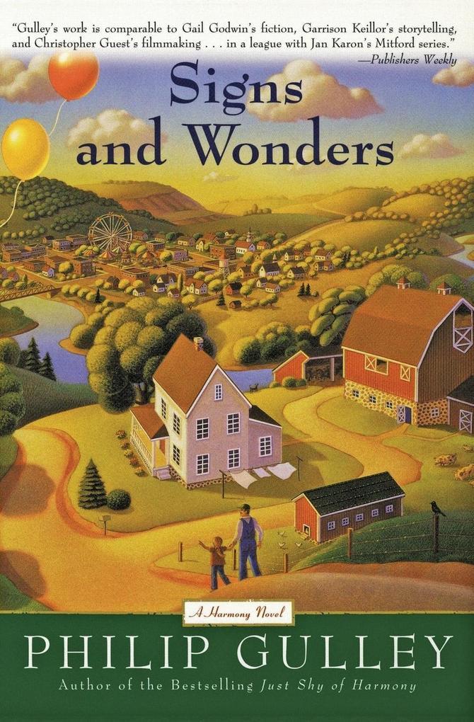 Signs and Wonders als Taschenbuch