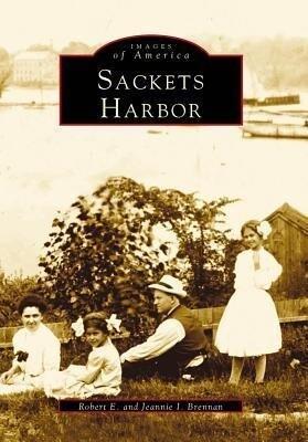 Sackets Harbor als Taschenbuch