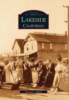 Lakeside California als Taschenbuch