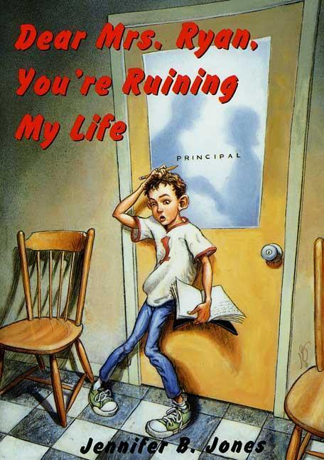 Dear Mrs. Ryan, You're Ruining My Life als Taschenbuch