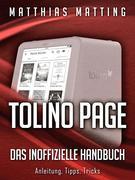 Tolino Page - das inoffizielle Handbuch