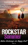Haben Rocksongs ein Happy End? - Rockstar Sommer (Teil 4)