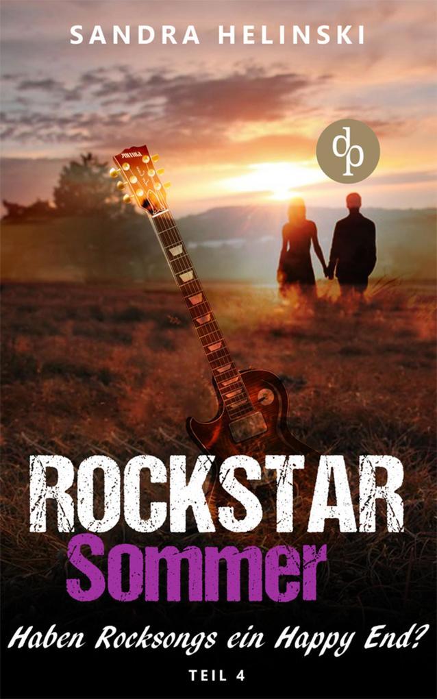 Haben Rocksongs ein Happy End? - Rockstar Sommer (Teil 4) als eBook epub
