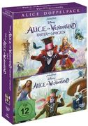 Alice im Wunderland 1+2