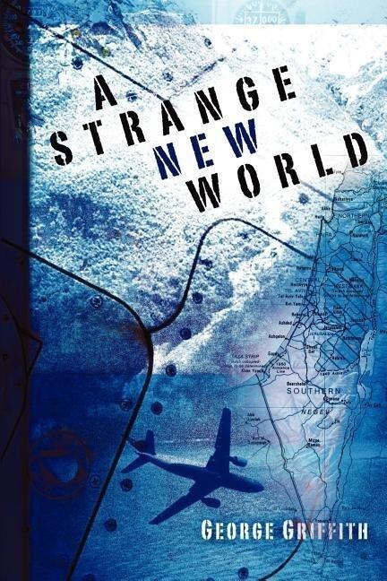 A Strange New World als Taschenbuch
