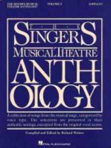 Singers Musical Theatre: Soprano Volume 3 als Taschenbuch