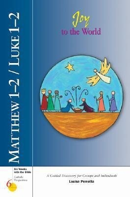 Matthew 1-2/Luke 1-2: Joy to the World als Taschenbuch