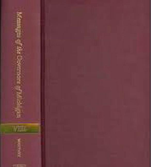 Messages of the Governors of Michigan: 1926-1941 als Buch (gebunden)