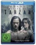 Legend of Tarzan 3D