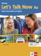 Network Now. Let's talk now A2