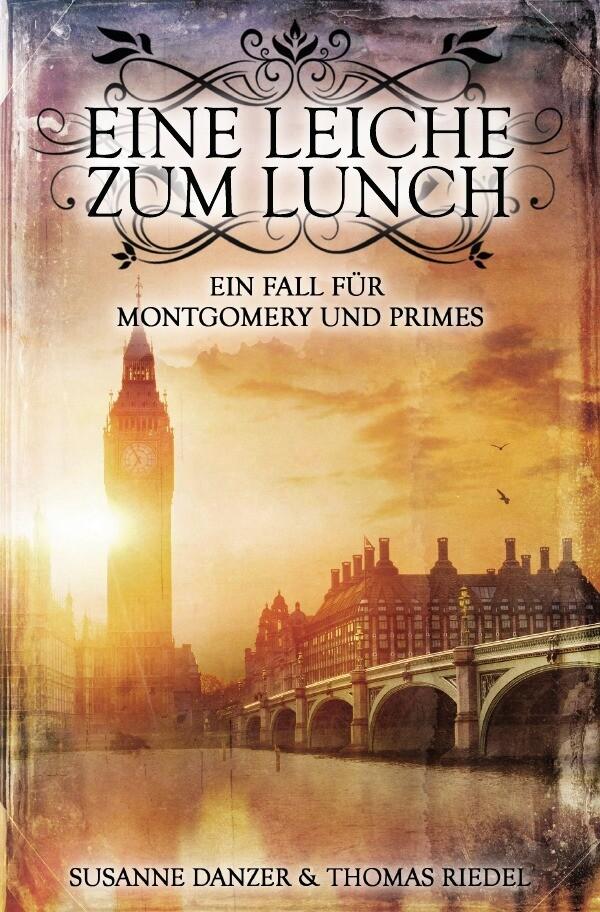 Eine Leiche zum Lunch als Buch (kartoniert)