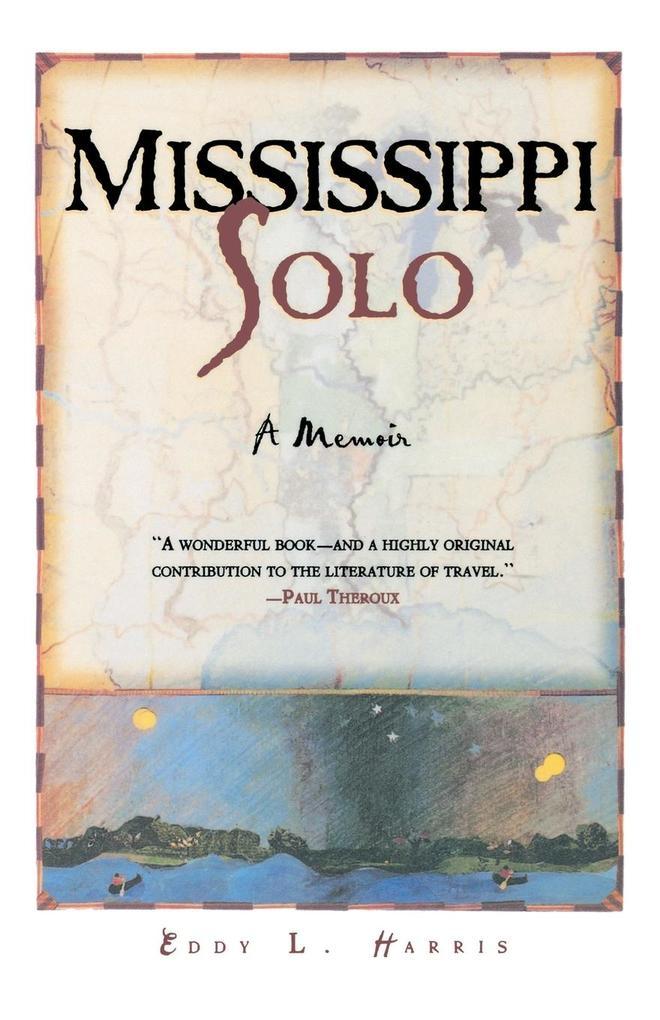 Mississippi Solo als Buch (gebunden)