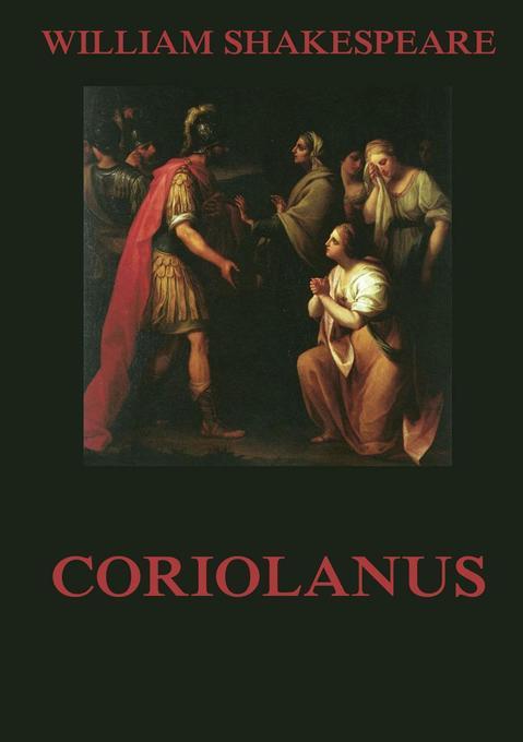 Coriolanus als Buch (kartoniert)