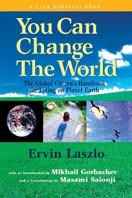 You Can Change the World als Buch (gebunden)