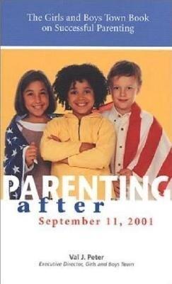Parenting After Setember 11, 2001 als Taschenbuch