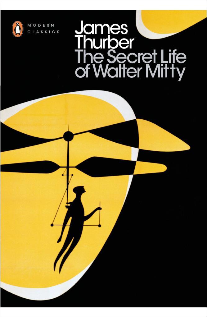 The Secret Life of Walter Mitty als Taschenbuch