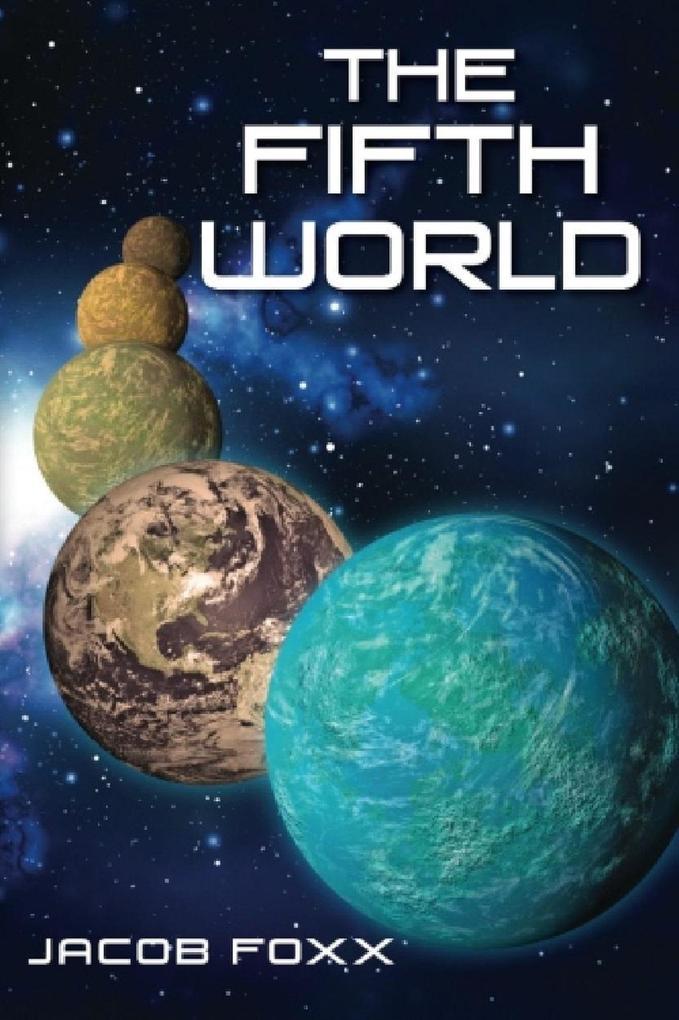 Fifth World als eBook epub