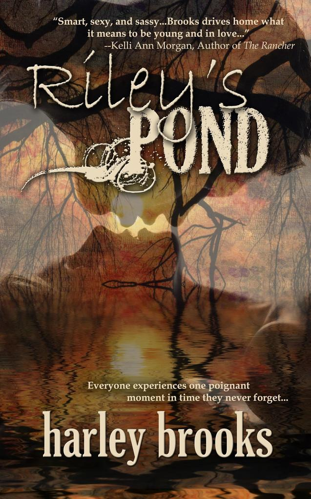 Riley's Pond als eBook epub