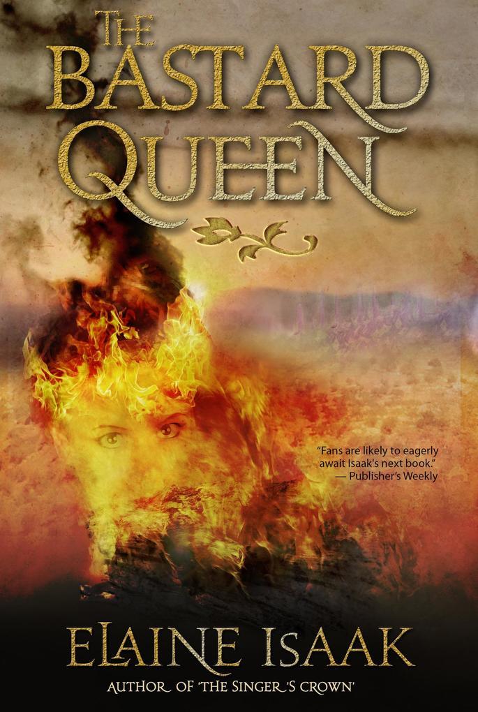 Bastard Queen als eBook epub