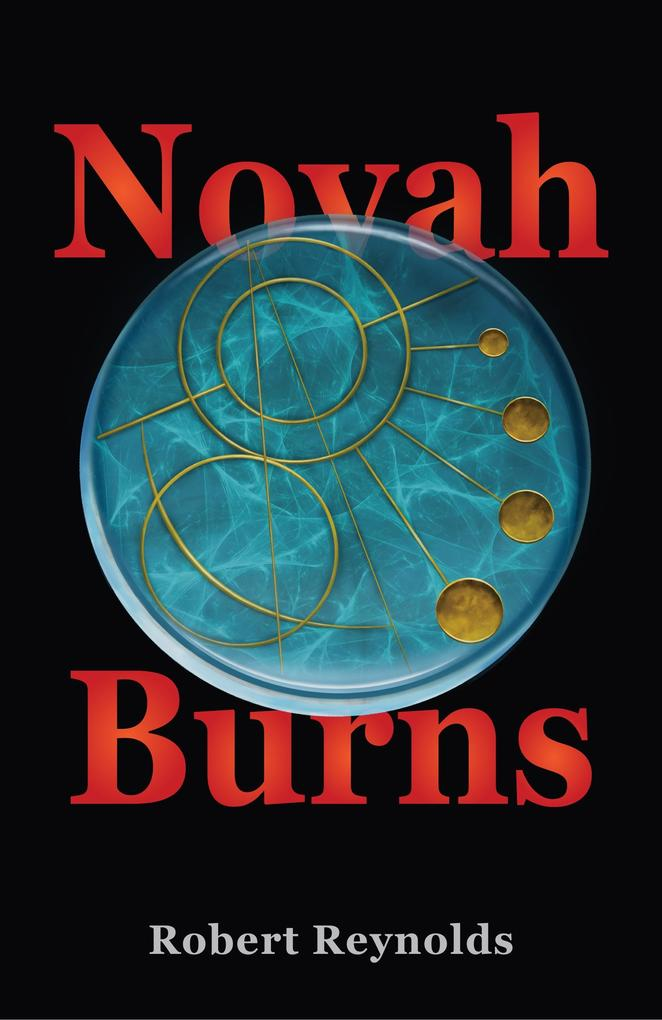 Novah Burns als eBook epub