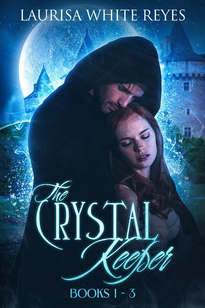 Crystal Keeper, Books 1: 3 als eBook epub